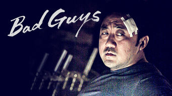 Bad Guys: Season 1