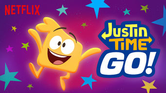 Justin Time GO!: Season 1